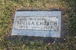 Adella <i>Castley</i> Church