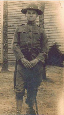 Pvt Joseph Sylvester Payne