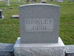Mary J <i>Shaffer</i> Binkley