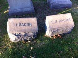 Eleanor <i>Schull</i> Bacon
