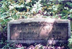 Albert A Dyer