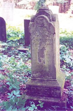 Julia M Dyer