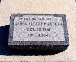 James Albert Hildreth