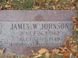 James William Johnson