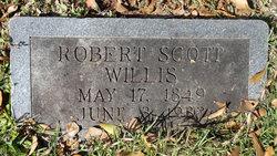 Robert Scott Willis