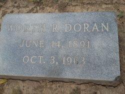 Worth R. Doran