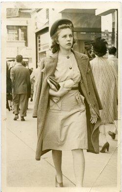 Eunice Pearl <i>Johnston</i> Conner