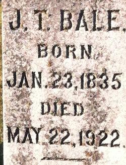 John Thomas Bale