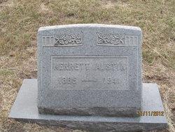 Merrett Austin