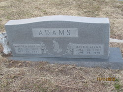 Mildred Norton Adams