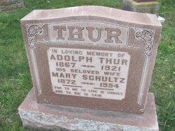 Adolph Thur