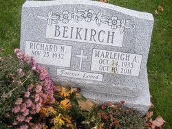 Marleigh A. <i>Bergh</i> Beikirch
