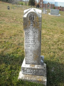 Catherine <i>Sult</i> Crigger