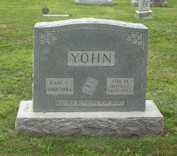 Ada M <i>DeHart</i> Yohn