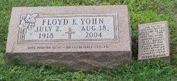 Floyd E Yohn