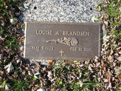 Louise A. Brandsen