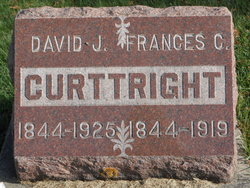 David Jackson Curttright