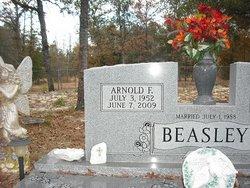 Arnold Franklin Beasley