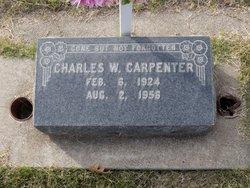 Charles William Carpenter