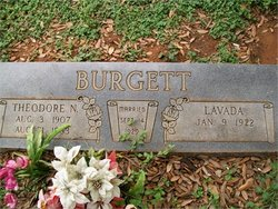 Lavada <i>Childress</i> Burgett