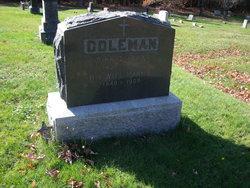 Mary J. <i>Smith</i> Coleman