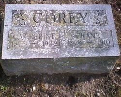 Catherine <i>Wachter</i> Corey