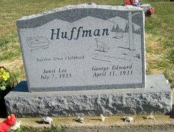 Janet <i>Meister</i> Huffman