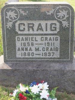 Anna Margaret <i>Cheeseman</i> Craig