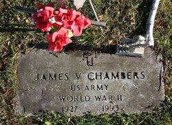 James Victor Jim Chambers