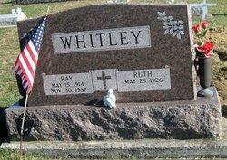Ruth <i>Hoffer</i> Whitley