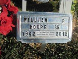 William R. ''Bill'' Moore