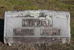 Howard Ernest Dunbar