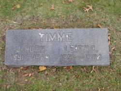 Leith C Timme