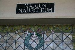 Marion Mausoleum