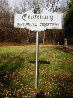 Centenary Historic Cemetery