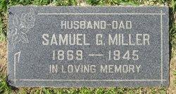 Samuel George Miller