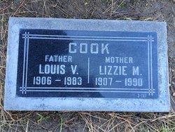 Louis Vernal Cook