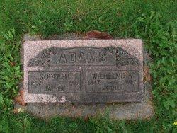 Godfred Adams