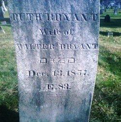 Ruth <i>Gilman</i> Bryant