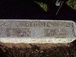 Thomas Cloute