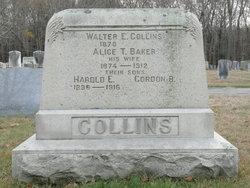 Harold E. Collins