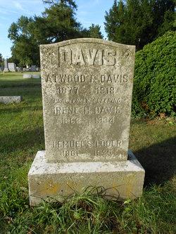 Atwood Davis