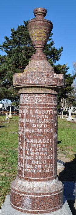 Annabel Abbott
