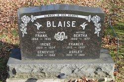 Ashley Blaise