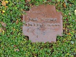 Paul Bittner