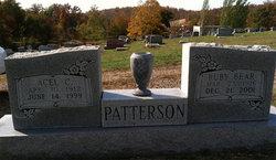 Acel C. Patterson