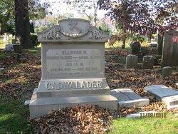 Ellwood S. Cadwalader