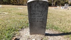 Thomas Blue, Jr