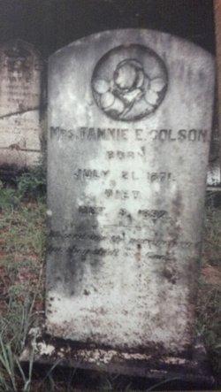 Fannie E. Golson