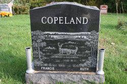 Ruth Marie <i>Crocker</i> Copeland